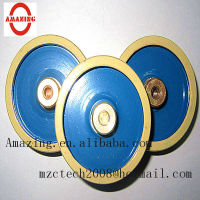 Super Power CCG81 Plate Capacitor Disc Capacitor 1000PF capacitor do ventilador