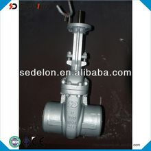 Iso9001 Gate Valve Picture ( Gate Valve With Prices )