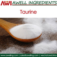 Taurine food grade