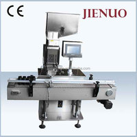 Low cost capsule tablet parts counting machine