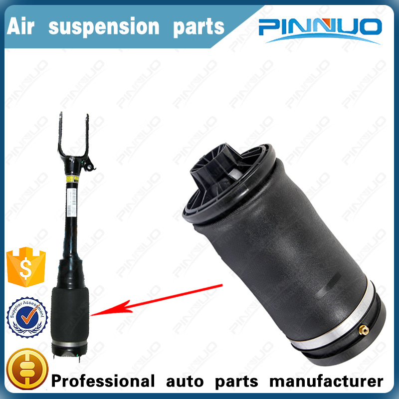 shock absorber auto air spring suspension for A1643201025