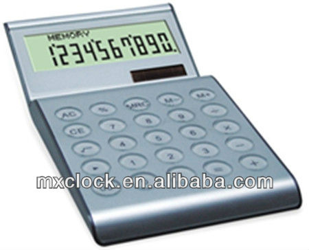 YD9005 new big size calculator 2014