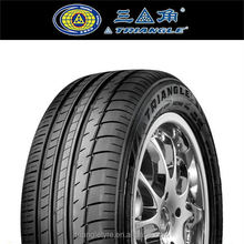 Premium Quality China Tyre Manufacturer Triangle Brand Radial Car Tyre 205/40R17(TH201)84W