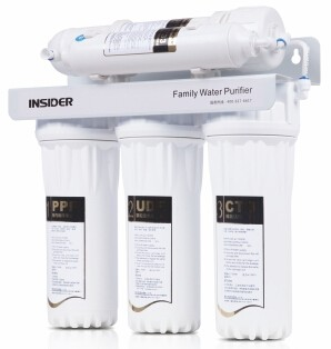 UF Water Filter Easy To Set Up And Maintain