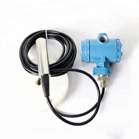 Digital water level meter submersible liquid level sensor tank level sensor