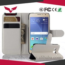 pu flip leather case for galaxy core plus G3500,for samsung galaxy flip leather case