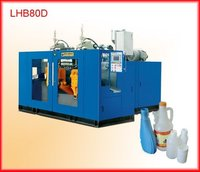extruder plastic machinery