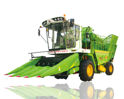 corn harvester/corn thresher/corn harvester machine