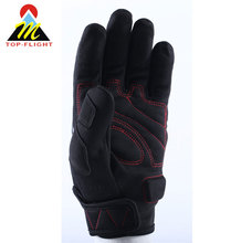 Microfiber Material Sport Gloves for Motorcycle 2018