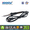 KOOUC ELITE 936 Solder Handle+Soldering Tips for Hakko 936/937/928 Soldering Station