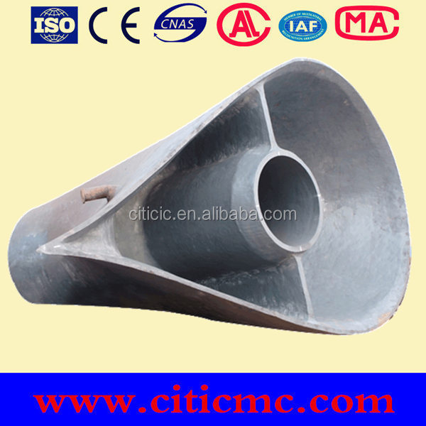 Marine Forging and Marine Casting parts