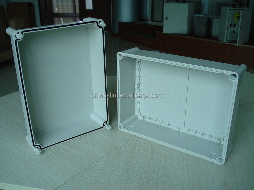 China supplier pcb hard plastic carrying cases