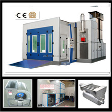 High Quality Auto Body And Paint,Portable Auto Paint Booth/Car Paint Shop/