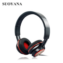 Headphone with detachable mic and fashionable earmuff headphones high quality headphones for tv