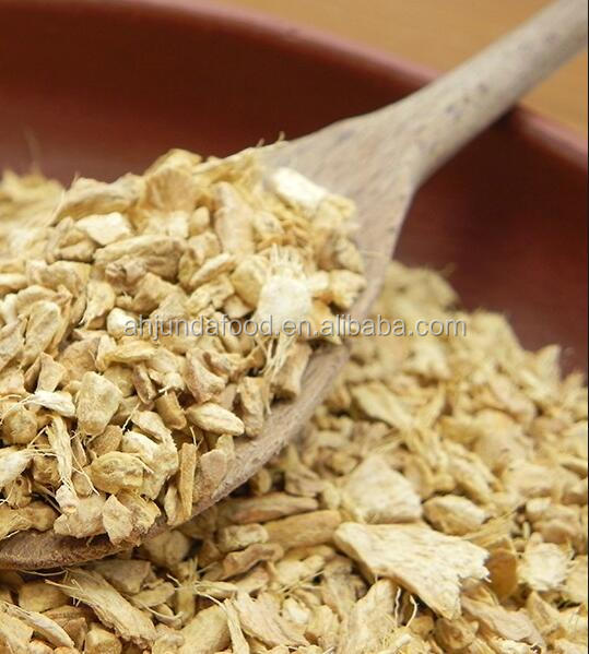China Ginger Exporter Dried Red Ginger 2017 New Crop Dehydrated Ginger Granules