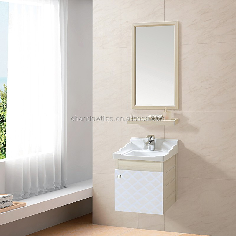 gd8837 best price single basin bathroom vanity cabinet cheap cabinet