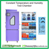 Constant Temperature and Humidity Climatic Chamber, Climatic Testing