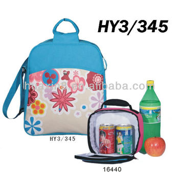 HY3-345 600D Polyester Picnic Bag