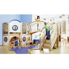 2017 hot sale and lovely indoor soft play area for toddlers