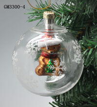 2014 Hanging Christmas ball decoration