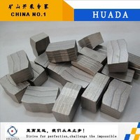 Diamond Cutting Tools Diamond Segment Diamond