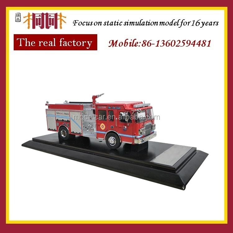 Wholesale toy diecast fire truck - Online Buy Best toy diecast fire ...