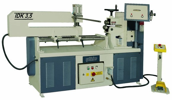 Sahinler IDK Series Circle Cutter (4624)