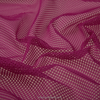 Clothing mesh fabric 100% polyester