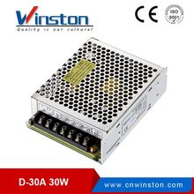 D-30 Dual voltage switching power supply
