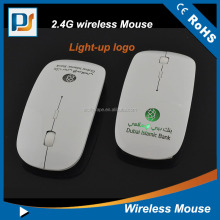 Hot sell 2.4G wireless USB mouse