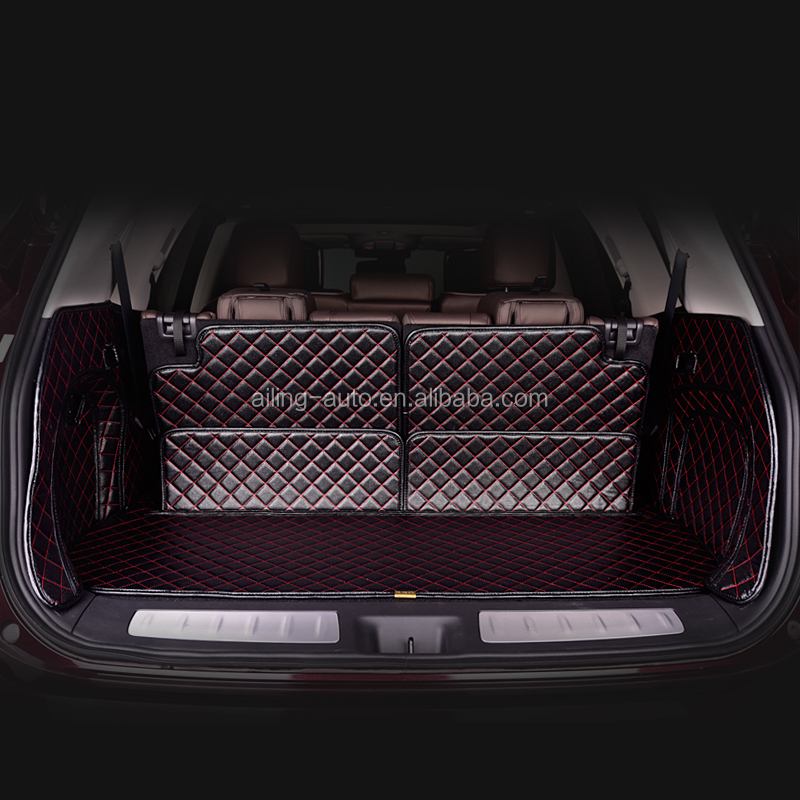 anti-slip all weather trunk floor mat for Regal