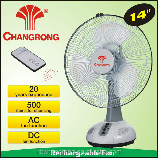 rechargeable fan light rechargeable electric fan nepal/indian low price remote control switch