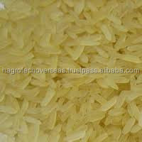 Indian Parboiled Rice IR-64