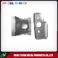 Sheet Metal Parts For Trucks