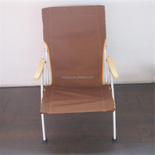 Tall Folding Canvas With Carry Bag Deck Chair