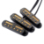 1set black Pickup Guitar Single Coil Pickup Set 48,50,52