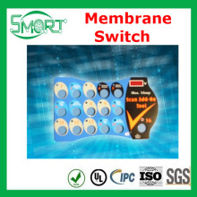Smart Bes~Membrane Switches, Membrane Keypads and Graphic Overlays/led membrane graphic overlay