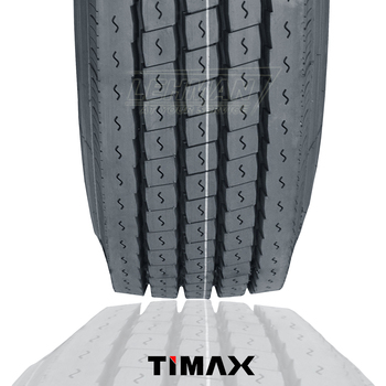 288000kms!TIMAX 265/70R19.5 265/70/19.5 tires for heavy trucks