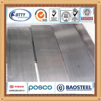316 Cold Drawn Polish Stainless Steel Square Flat Bar