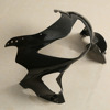 Upper Front Fairing For Honda CBR600 F4 CBR 600 1999-2000 ABS Unpainted 99-00