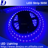 Factory Price 12v Flexible 5050 Led