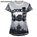 3D printed plain t-shirt hip hop t-shirt latest t shirt designs for women