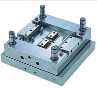 cheap plastic injection molding/diy plastic injection molding/plastic injection mould making