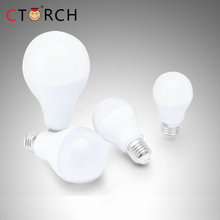 Ctorch pf 0.5 12 watts e27 led working light bulb skd cool white lamp in stock