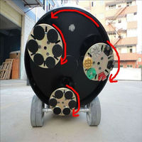 concrete floor leveller concrete diamond floor grinder