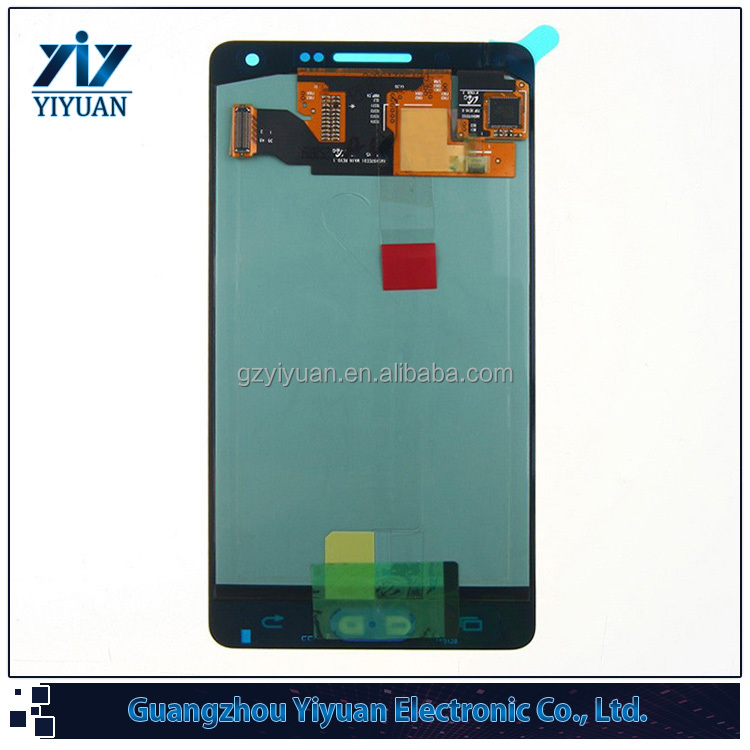 Replacement Mobile Phone Parts LCD Touch Screen for Samsung Galaxy A5