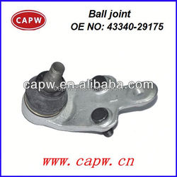 high quality lower ball joint for toyota camry,OEM NO:43340-29175