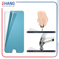 Hot sell products anti-shock anti broken cell phone screen protector for iphone 6 plus