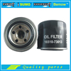 Auto Lubrication System Oil Filter 16510