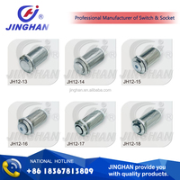 JH12 12mm switches push button